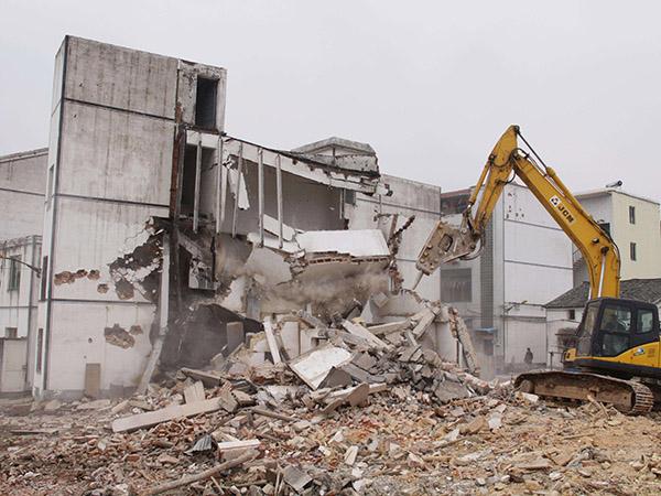 卫生间拆除工程队