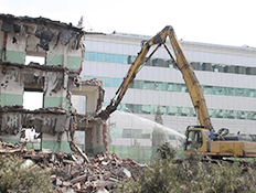 房屋拆除企业