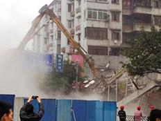 浙江酒店拆除公司
