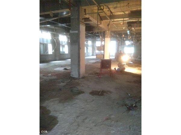 商场拆除工程队