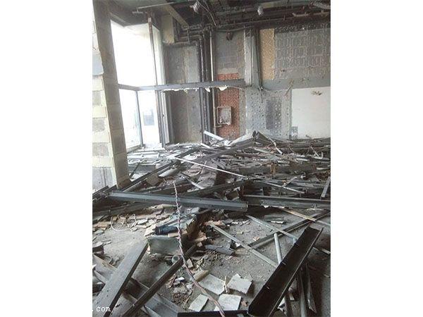 水塔拆除拆旧