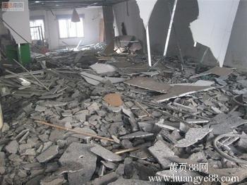 无锡墙砖拆除