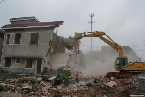 房屋拆除哪家好
